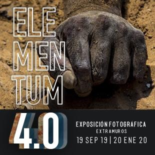 Inauguración Elementum 4.0