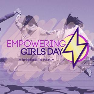 EMPOWERING GIRLS DAY