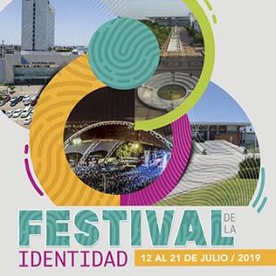 FESTIVAL DE LA IDENTIDAD