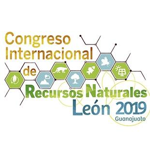 CONGRESO INTERNACIONAL DE RECURSOS NATURALES