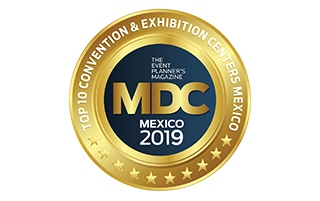 10 Top Convention & Exhibition Centers 2019