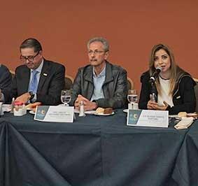 POLIFORUM LEÓN ANUNCIA SU CELEBRACIÓN DE 40 AÑOS