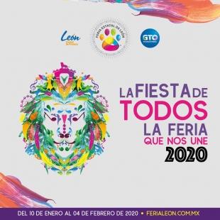 FERIA DE LEÓN 2020