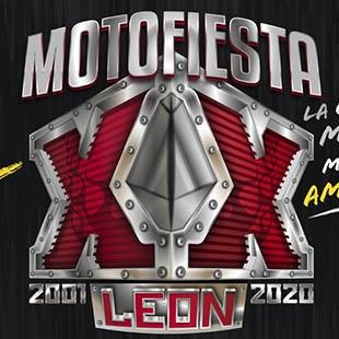MOTOFIESTA LEÓN 2020