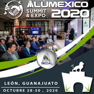 ALUMEXICO SUMMIT & EXPO 2020
