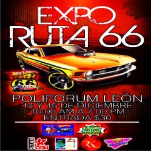 EXPO RUTA 66