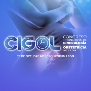 Congreso Internacional de Ginecología y Obstetricia de León