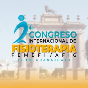 SEGUNDO CONGRESO INTERNACIONAL FEMEFI/AFIG