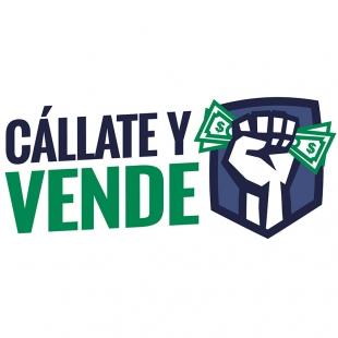 CONFERENCIA 'CÁLLATE Y VENDE'
