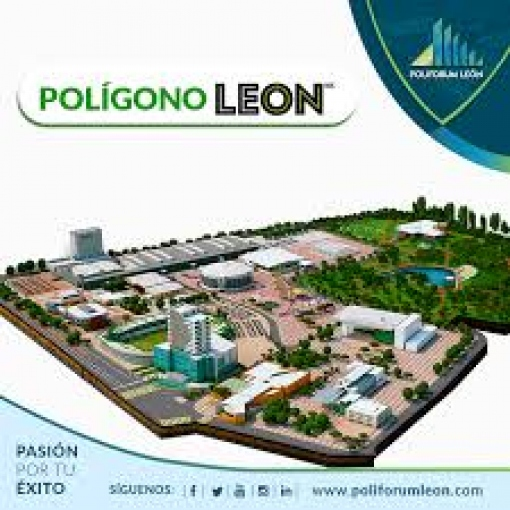 Distrito León MX