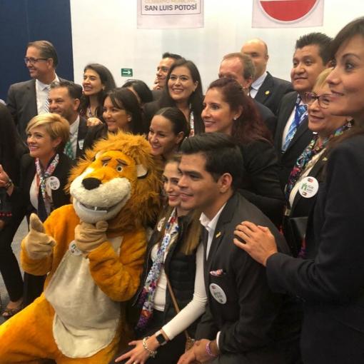 Viene a León el Congreso Nacional de AMPI en el 2020