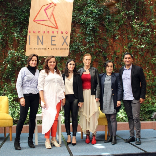 Presentan 1ra. edición de Encuentro INEX